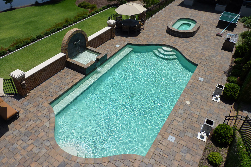 Pool filters how to clean any kind of dirty filter - How to clean a dirty swimming pool ...